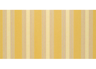 Toile au mètre tauro jaune Sauleda Sensation 2573