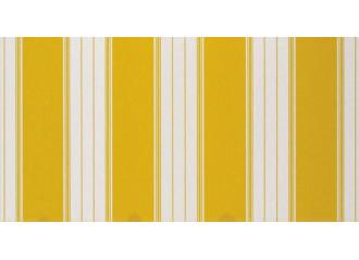 Toile au mètre tajo jaune Sauleda Sensation 2230