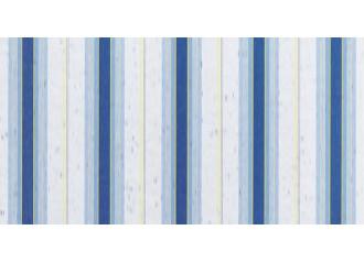 Toile au mètre praga bleu Sauleda Sensation 2205
