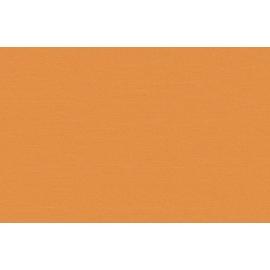 Toile au mètre orange Sauleda Sensation 2050