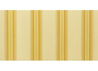 Toile au mètre nectar jaune Sauleda Sensation 2820