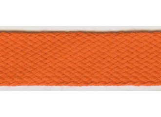 Galon de store orange 22mm