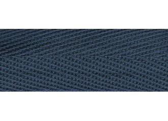 Galon de store bleu gris 22mm