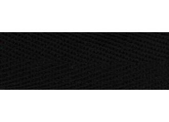 Galon de store noir 22mm