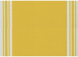 Lambrequin tajo jaune Sauleda Sensation 2230