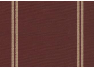 Lambrequin oslo rouge Sauleda Sensation 2818