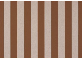 Toile de pergola marron-marron beige dickson orchestra 8299