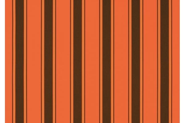 Brise Vue Chantilly Orange Dickson Orchestra 0744