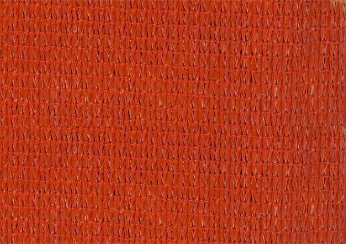 Voile d\'ombrage Commercial 95 Rouge