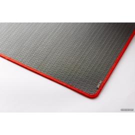 Tapis de sol pour intérieur & extérieur RECA - Rounded Rectangle