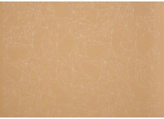 Toile de store banne dickson Constellation Curry j177