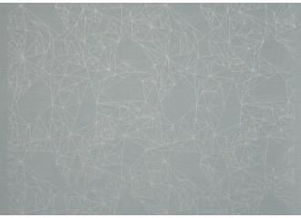 Toile au mètre dickson Constellation Blue j180