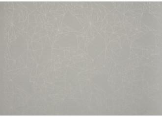 Toile au mètre dickson Constellation Grey j178