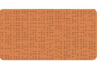 Brise vue serge ferrari orange 928204 soltis 92