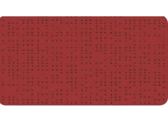 Brise vue serge ferrari rouge 928255 soltis 92
