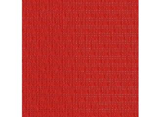Toile de pergola Serge Ferrari rouge 96-8255 Soltis 96